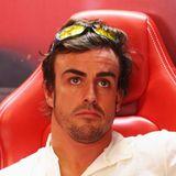 Fernando Alonso - Massa hält ihn für besser als Schumi