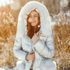 Wintermantel pflegen
