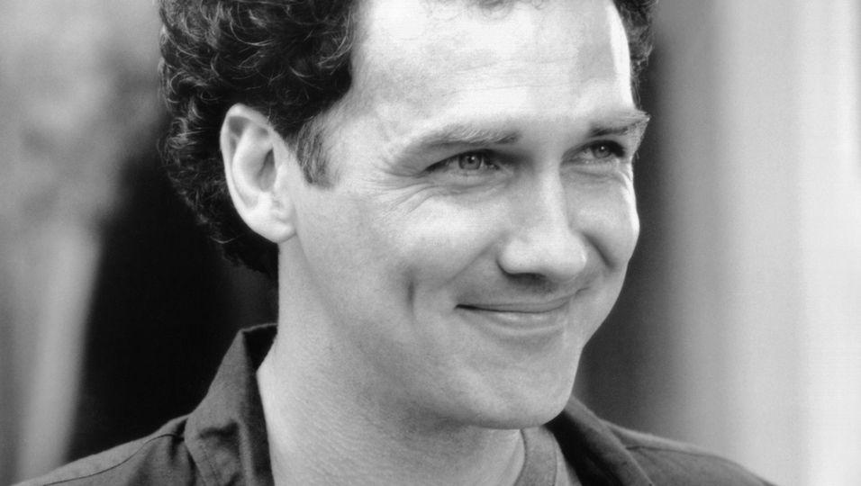 Norm MacDonald (†61): Der Star-Komiker ist an Krebs gestorben