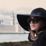 Mit sechs Teilen gelingt dir der beliebte London Style