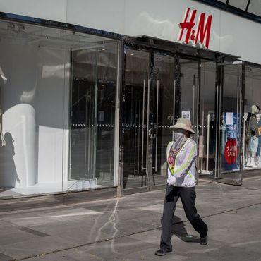 H&M Atemschutzmasken