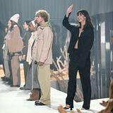 Lena Meyer-Landrut ABOUT YOU Fashion Week