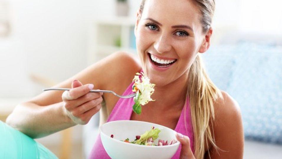 Die 5 besten Lebensmittel nach dem Sport