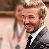 David Beckham - Süßes Foto von Harper – so stolz ist er auf seine Tochter