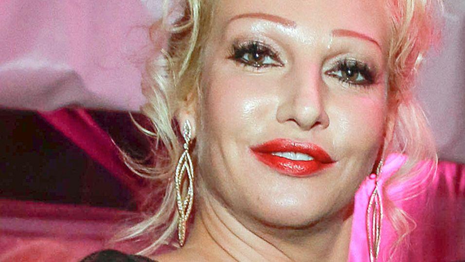 Millionärsgattin Svetlana