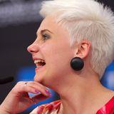 """ESC Ela  Die Sängerin über Selbstliebe: """"Die Kids fanden mich komisch, weil ich so ein Freigeist war"""""""