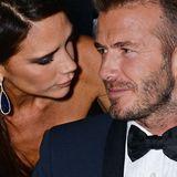 Bekommen Victoria und David Beckham noch ein Kind? Die schönsten Bilder des Paares finden Sie in unserer Galerie.