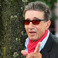 Rolf Zacher bei BUNTE.de
