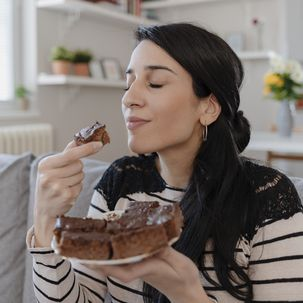 Zuckerkonsum reduzieren