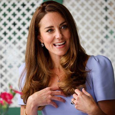 Herzogin Kate bei einer Veranstaltung im Juni 2021 in London