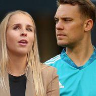 Manuel Neuer, Nina Neuer