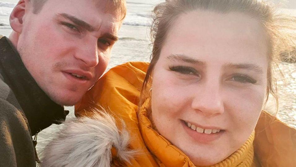 Doppeltes Babyglück: Sie erwartet Zwillinge