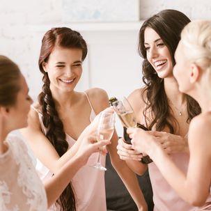 Hochzeit Kleidung Gast