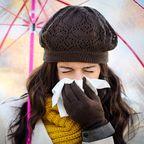 Erkältung einfach loswerden