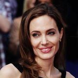 Lippen-Make-up - Wie Angelina Jolie: Volle Lippen schminken