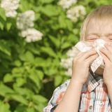 Kaiserschnitt - Kaiserschnitt erhöht Allergierisiko beim Kind