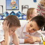 Stressfaktor - So helfen Sie Ihrem Kind bei Schulstress