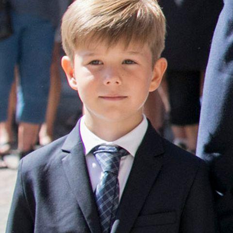 Vincent von Dänemark
