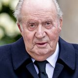 Juan Carlos von Spanien - Sonderwünsche im Exil