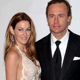Kirsty & Ernesto Bertarelli