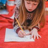 Kinder wünschen sich zu Weihnachten Medizin gegen Corona