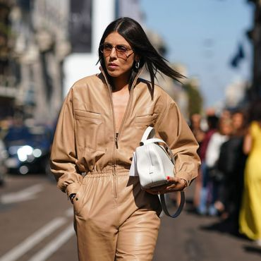 Italienerinnen Frühling Fashion