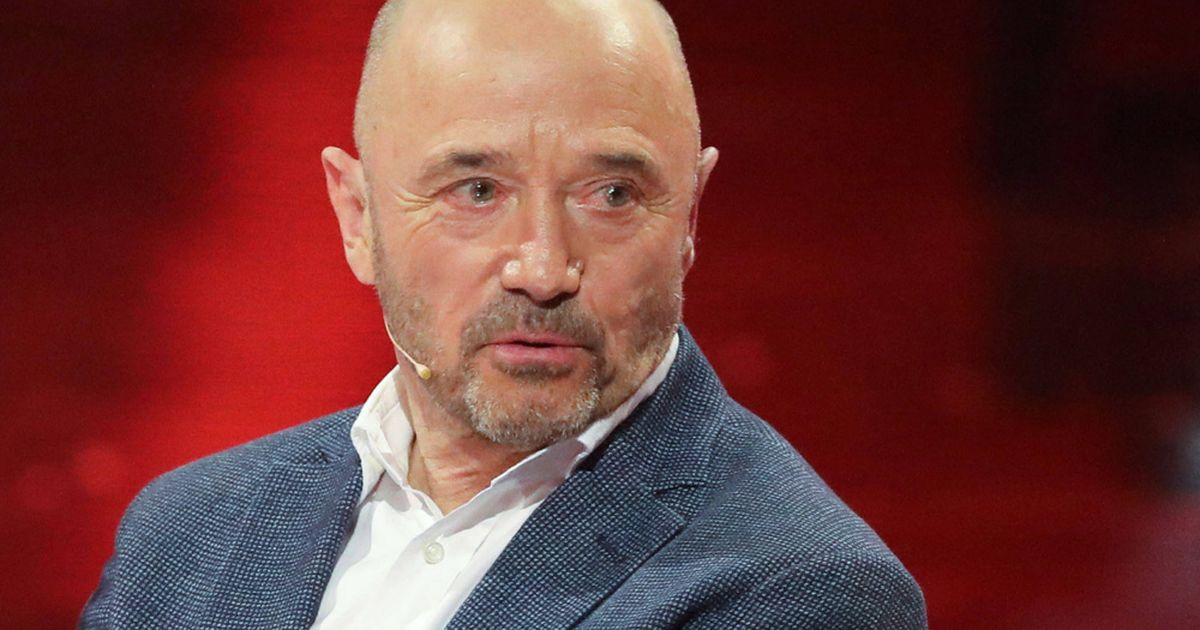 Christian Neureuther: Er wäre fast gestorben – am Zeckenbiss