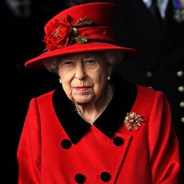 Queen Elizabeth II.: Sie musste die Nacht im Krankenhaus verbringen