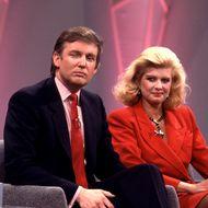 Ihre Ehe mit Donald hätte ihren Nachfolgerinnen eine Warnung sein sollen