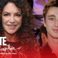 Christine Neubauer & Sohn Lambert: Das ist der Grund für ihre Funkstille