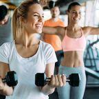 Fitness First Bunte Deal Main
