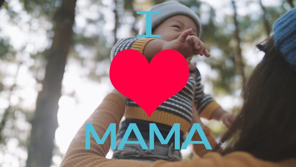Mutter – Kind - Bindung