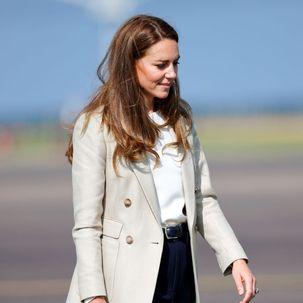 Herzogin Kate: Ihr schönster Blazer-Look für den Herbst