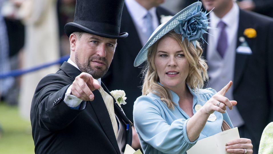 Queen-Enkel erzielt Einigung in Scheidung