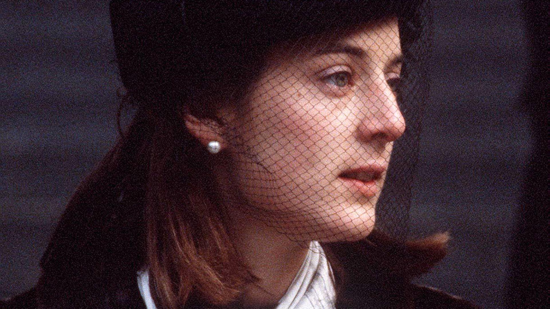Amanda Knatchbull