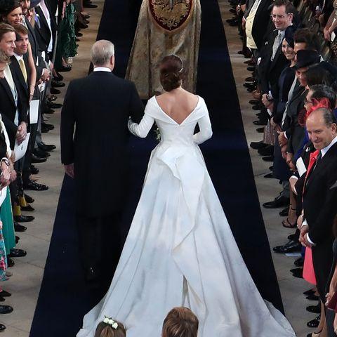 Eugenie von York und Prinz Andrew