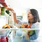 Kühlschrank Diät