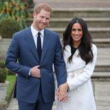 """Prinz Harry & Herzogin Meghan : Experte: Sie werden als Personen """"die wertvollste Marke der Welt"""""""