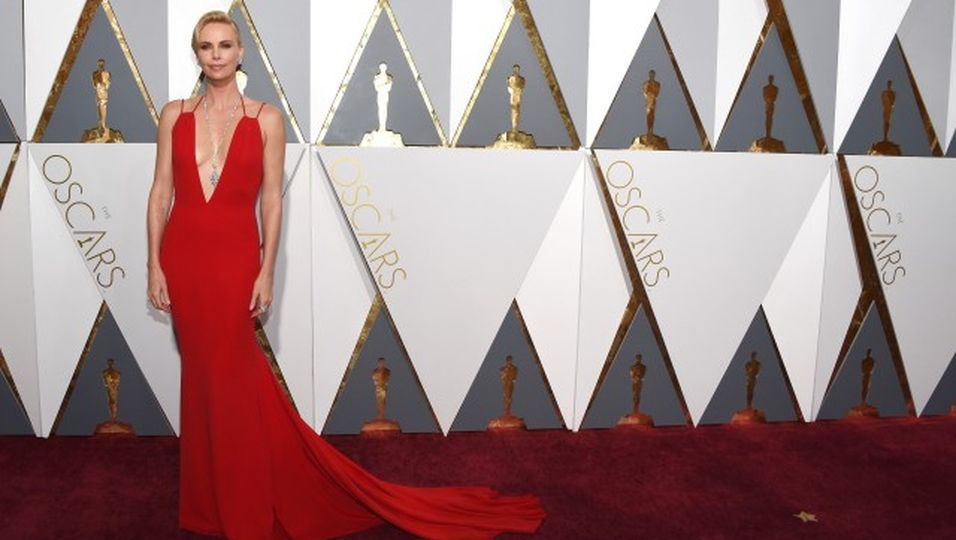 Diese Oscar-Roben raubten uns den Atem!