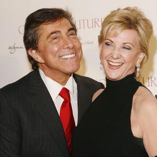 Steve Wynn and Elaine Pascal