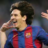 Lionel Messi | Fußball-Floh feiert zehn Jahre als Barca-Profi!