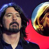 Dave Grohl - Kinder wissen nichts von Kurt Cobains Selbstmord