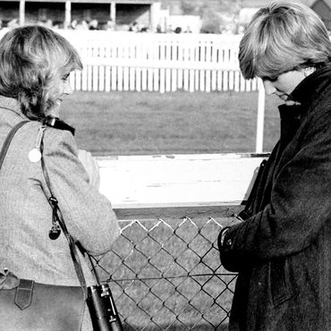 """Prinzessin Diana - Expertin: """"Ihre Fixierung auf Camilla begann an ihrem Hochzeitstag"""""""