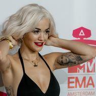 Rita Ora bei BUNTE.de