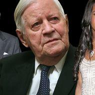 Todesfälle 2015, Sir Christopher Lee, Helmut Schmidt, Bobbi Kristina Brown