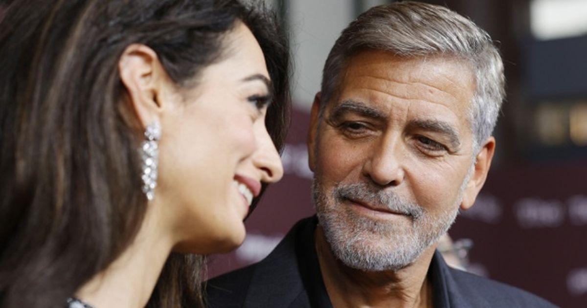 Amal Clooney: Skurriles Lieblingsgericht: So ernährt sich die Star-Anwältin