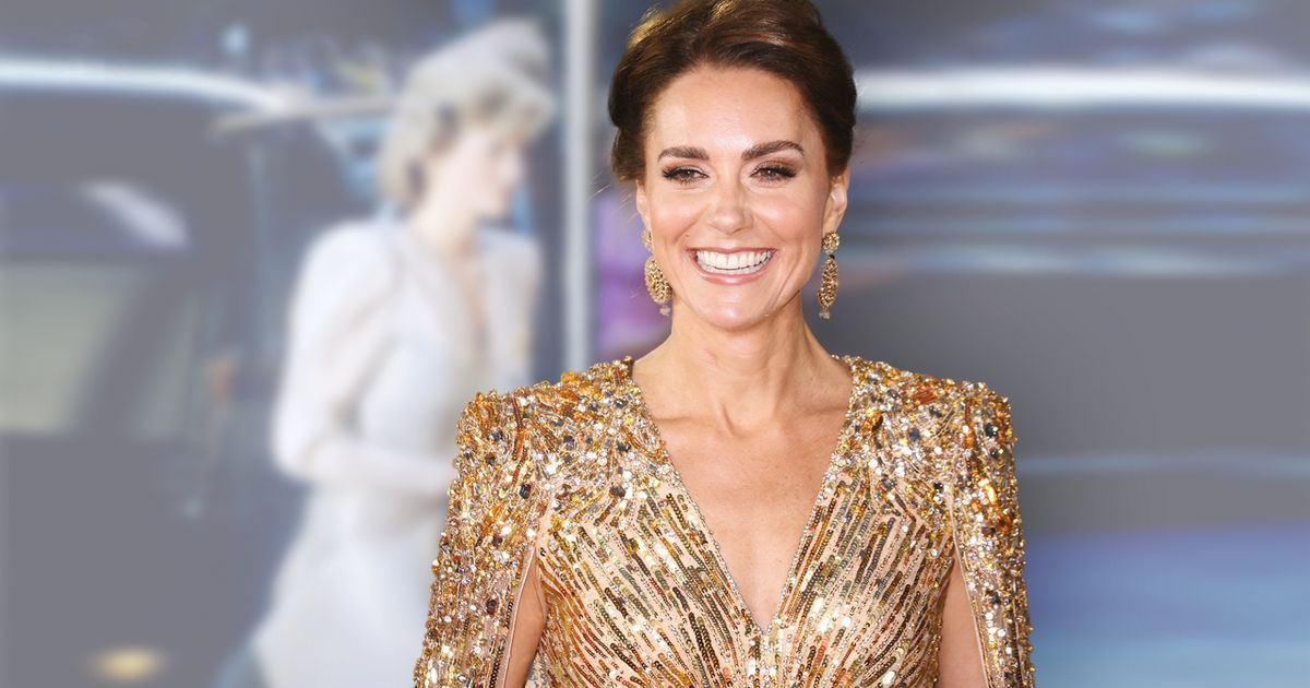 Prinzessin Diana ebnete Meghan Markle und Kate Middleton den Weg