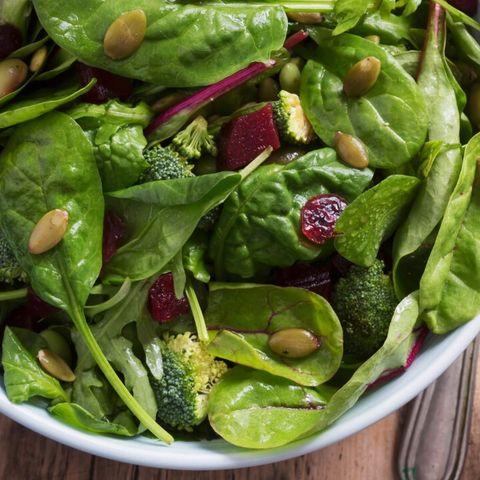 Beauty-Food: So isst du dich schön