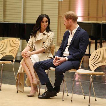 Prinz Harry & Herzogin Meghan: Mehrere Mega-Deals! Doch nun werden ihre Bosse nervös
