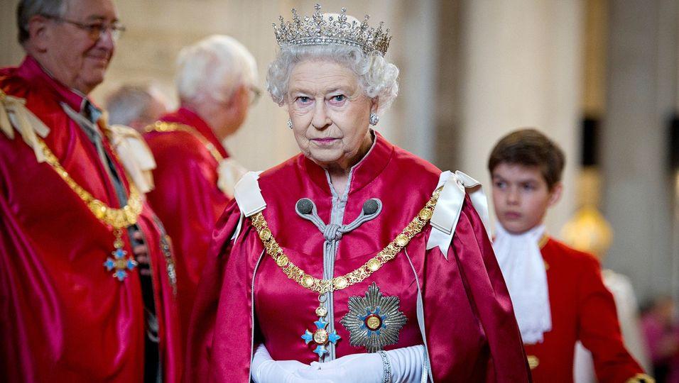 Bald 70 Jahre auf dem Thron: Das ist der Alltag der Monarchin